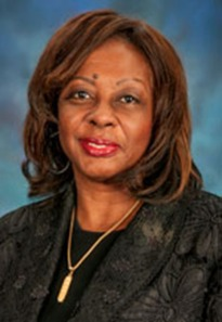 State Senator Mattie Hunter, TASC 2014 Justice Leadership Award Honoree