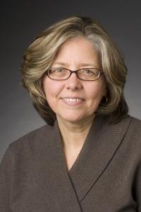 Pamela F. Rodriguez, President & CEO of TASC