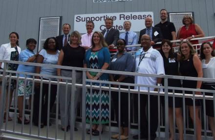 SRC partners group